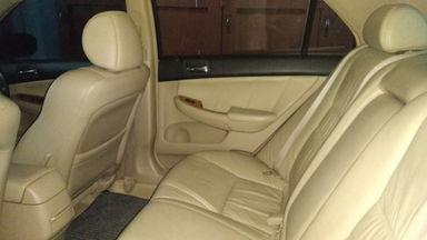 2004 Honda Accord MT - mulus terawat, kondisi OK, Tangguh (s-2)