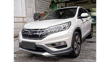 2016 Honda CR-V PRESTIGE HIGHEST