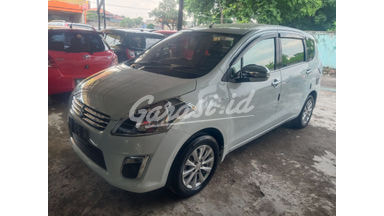 2014 Suzuki Ertiga GX