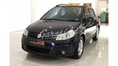 2008 Suzuki Sx4 X OVER