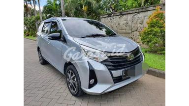 2019 Toyota Calya G - Sangat Istimewa