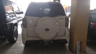 2014 Toyota Rush TRD SPORT - Nyaman Terawat (s-8)
