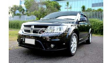 2013 Dodge Journey SXT PLATINUM - Kondisi Siap Pakai