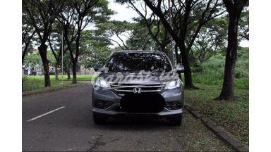 2012 Honda CR-V vtec - Siap Pakai Dan Mulus