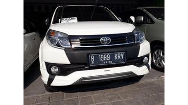 2015 Toyota Rush TRD - Nyaman Terawat