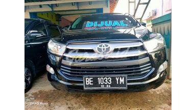 2019 Toyota Kijang Innova G - Istimewa