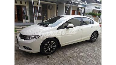 2014 Honda Civic FB2