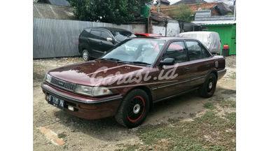 1991 Toyota Corolla SE Limited Twin Cam - Apik Mulus Antik Full Perawatan