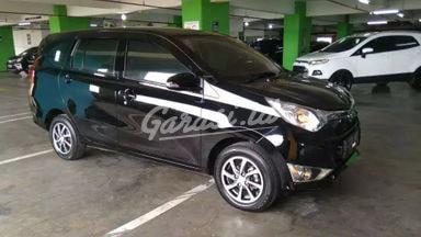2017 Daihatsu Sigra R Deluxe - Unit Bagus Bukan Bekas Tabrak