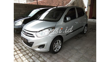 2011 Hyundai I10 mt - Terawat Siap Pakai
