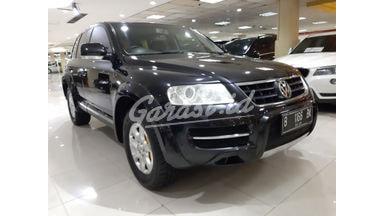 2004 Volkswagen Touareg - Istimewa Siap Pakai