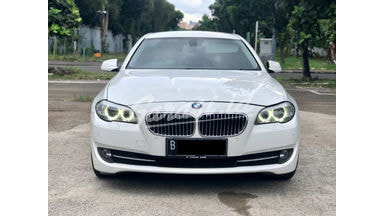 2011 BMW 523i 523i