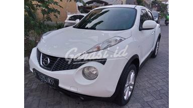 2011 Nissan Juke RX - Fitur Mobil Lengkap