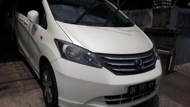 2009 Honda Freed 1.5 - Unit Istimewa