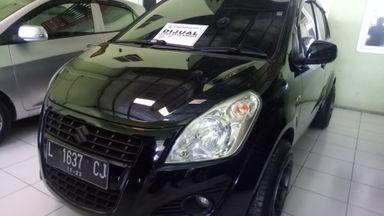 2013 Suzuki Splash GL - Barang Istimewa Dan Harga Menarik