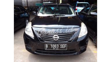 2014 Nissan Almera E - Barang Bagus Dan Harga Menarik