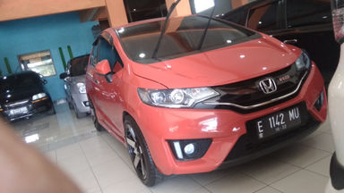 2015 Honda Jazz RS - Good Condition (s-1)