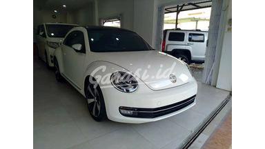 2013 Volkswagen Beetle - New TSI - Like New