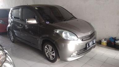 2008 Daihatsu Sirion M - Kondisi Mulus Tinggal Pakai