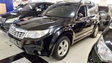 2012 Subaru Forester Forester - Cash/ Kredit