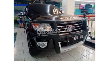2011 Ford Everest XLT