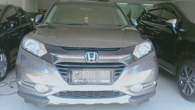 2015 Honda HR-V E Cvt - Murah Dapat Mobil Mewah