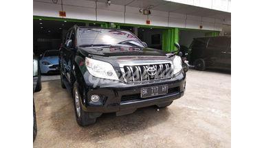 2010 Toyota Land Cruiser PRADO - Terawat Mulus