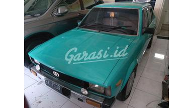 1981 Toyota Corolla DX - SIAP PAKAI!
