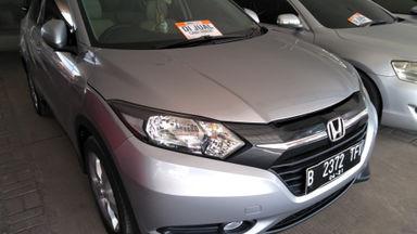 2016 Honda HR-V - Langsung Tancap Gas Surat Lengkap
