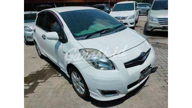 2011 Toyota Yaris E - Good Condition