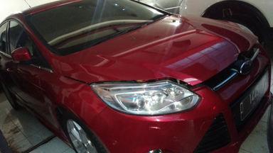 2012 Ford Focus S - mulus terawat, kondisi OK, Tangguh