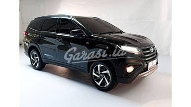 2019 Toyota Rush New S TRD Sportivo