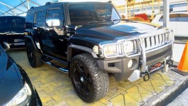 2010 Hummer H3 American Vers - GAGAH DAN TANGGUH