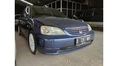 2001 Honda Civic V-TEC - Terawat Siap Pakai