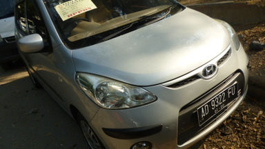 2010 Hyundai I10 MT - SIAP PAKAI