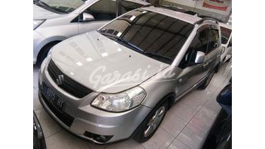 2009 Suzuki Sx4 X-OVER - Kondisi Istimewa