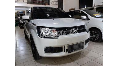 2019 Suzuki Ignis GL - Terawat & Siap Pakai