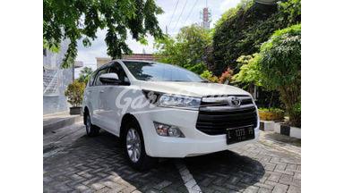 2019 Toyota Kijang Innova G