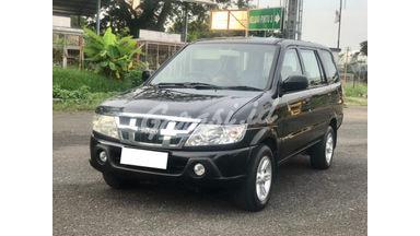 2015 Isuzu Panther LV