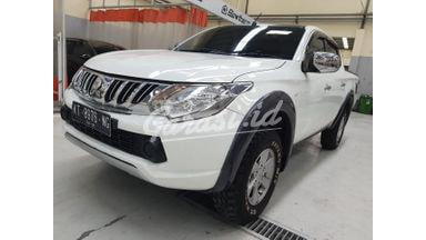 2016 Mitsubishi Strada GLS 4x4