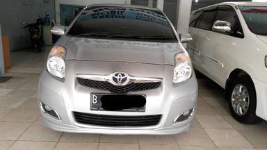 2011 Toyota Yaris 1,5 - SIAP PAKAI!!!