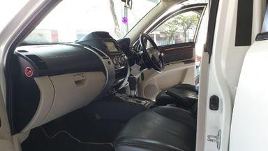 "2014 Mitsubishi Pajero Sport VGT Automatic - Putih Istimewa ""KM 69rb "", Bs Kredit (s-11)"