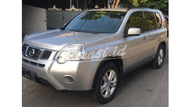 2013 Nissan X-Trail ST - Nego Tipis