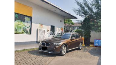2010 BMW X1 e84 - Very low KM