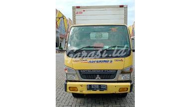 2016 Mitsubishi Colt Diesel s - Ex operasional Logistik