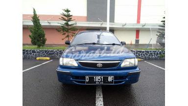 2002 Toyota Soluna xli - Murah Berkualitas