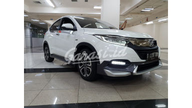 2019 Honda HR-V SE Mugen - Mobil Pilihan
