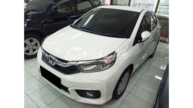2019 Honda Brio E Satya - Mobil Pilihan