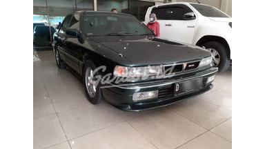 1992 Mitsubishi Eterna GTi