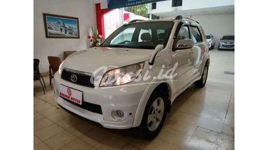2013 Toyota Rush S MT - Good Condition